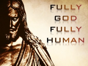 humanity of Jesus