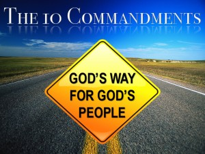10-commandments