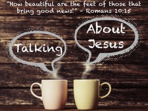 Talking About Jesus